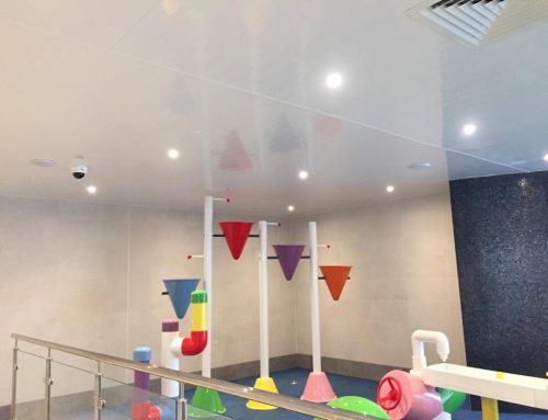 Why Do You Need PVC Ceiling Cladding?